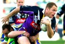 Steve Bell of the Melbourne Storm <br /> <a href='http://www.theroar.com.au/2014/06/28/expansion-nrl-pros/'>Expansion in the NRL: The pros</a>
