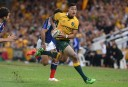 Springboks Test shapes as Wallabies' D-day