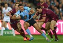 Hayne creates his own legend with single act