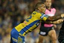 Parramatta Eels vs Cronulla Sharks Highlights: NRL live score, blog