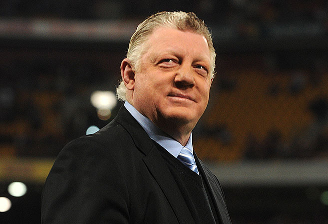 Phil Gould and the Channel Nine team - is it really necessary to have a 50 minute lead-in before each Origin game?