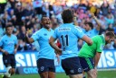 The Waratahs have a weak spot