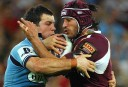 Who makes up NSW's greatest 'one Origin wonder' side?