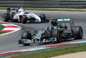 Formula One already being Liberated by the social beast