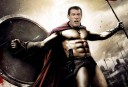 Paul Gallen as King Leonidas <br /> <a href='http://www.theroar.com.au/2014/07/03/gallen-standing-cronulla-collapse/'>Gallen: Standing between Cronulla and collapse</a>