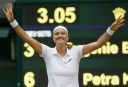 What we learnt from the 2014 Wimbledon women's final