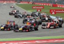 Formula One sending mixed safety messages