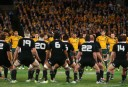 SPIRO: The Wallabies All Blacked-out at Eden Park