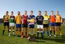 NRC launch- National Rugby Championship