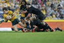 Rugby Championship review: 'Ball in hand' vs 'wait and see'