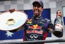 Can Ricciardo win the 2014 world championship?