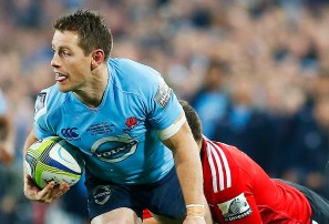 Bernard Foley ruled out once again ahead of Waratahs' clash with Brumbies