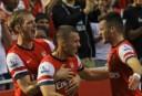 [VIDEO] Arsenal vs Newcastle United: English Premier League live, blog