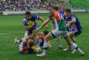 National Rugby Championship: Round 5 preview, team lists