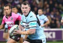 [VIDEO] Cronulla Sharks vs Sydney Roosters highlights: NRL scores, blog