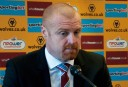 Everton are calling, but Dyche is better off at Burnley