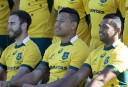 Now and 2019: The Wallabies team we have and the team we want