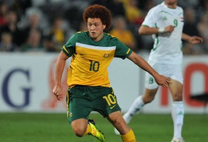 Postecoglou retains five uncapped players for Socceroos' upcoming World Cup qualifiers