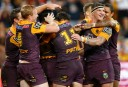 [VIDEO] Wigan Warriors vs Brisbane Broncos highlights: 2015 World Club Series blog