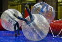 Bubble Football is taking over Europe <br /> <a href='http://www.theroar.com.au/2014/10/01/roars-weird-sport-series-bubble-football/'>The Roar's weird sport series: Bubble Football</a>