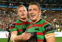 2014 NRL Grand Final: Sam Burgess wins the Clive Churchill Medal