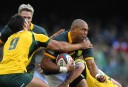 Race quotas for South African rugby:  Four Saffas chat