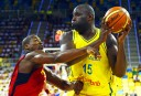 China and the Philippines compete for 2019 Basketball World Cup
