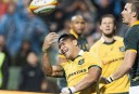 Israel Folau signs three-year contract extension with the ARU
