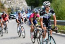 Vuelta riders punching above their weight