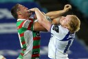 [VIDEO] 2014 NRL Grand Final highlights: South Sydney Rabbitohs vs Canterbury Bulldogs scores, blog