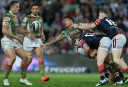 [VIDEO] South Sydney Rabbitohs vs Sydney Roosters highlights: NRL scores, blog