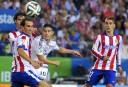 [VIDEO] Atletico Madrid vs Juventus highlights: UEFA Champions League scores, blog