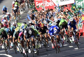 Vuelta a Espana Stage 15 Results: Rodriguez triumphs but Aru still leads