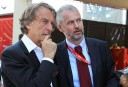 Luca di Montezemolo <br /> <a href='http://www.theroar.com.au/2014/09/11/the-end-of-an-era-for-ferrari/'>The end of an era for Ferrari: di Montezemolo stands down</a>