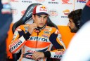Marc Márquez's coming of age