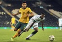Socceroos vs Bangladesh highlights: World Cup Qualifier scores, blog