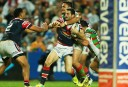Roosters get the biscuits, and owe a big thanks to an unsung hero