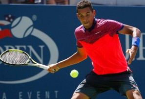 Will the real Nick Kyrgios please stand up?