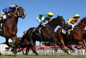 Eagle Farm fiasco on hold as Racing Queensland step in