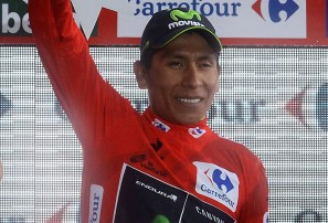 Nairo Quintana adds Vuelta win to cycling resume