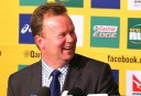 CEO of Australian Rugby Union Bill Pulver