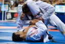 Can Brazilian Jiu Jitsu go the way of rugby and become (more) professional?