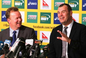 Wallabies vs who-are-wes?