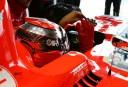 Ferrari <br /> <a href='http://www.theroar.com.au/2014/10/23/grand-prix-cars-need-closed-cockpits/'>Do grand prix cars need closed-cockpits?</a>