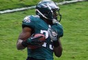 LeSean McCoy is well down on his 2013 form. Image: WikiCommons <br /> <a href='http://www.theroar.com.au/2014/10/05/wrong-lesean-mccoy/'>What is wrong with LeSean McCoy?</a>