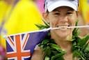 Mirinda Carfrae: The best Aussie athlete you've never heard of. Image: MirindaCarfrae.com <br /> <a href='http://www.theroar.com.au/2014/10/14/mirinda-carfrae-best-athlete-nobody-ever-heard/'>Is Mirinda Carfrae the best athlete nobody has ever heard of?</a>