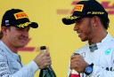 Mercedes needs to be wary of intra-team conflict