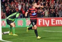 [VIDEO] Western Sydney Wanderers vs Newc…