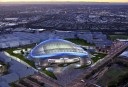 ANZ Stadium aerial view redevelopment highlights cover <br /> <a href='http://www.theroar.com.au/2014/11/19/anz-stadium-undergo-redevelopment/'>ANZ Stadium to undergo $350 million redevelopment</a>