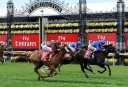 Melbourne Cup 2016: The complete finishing order